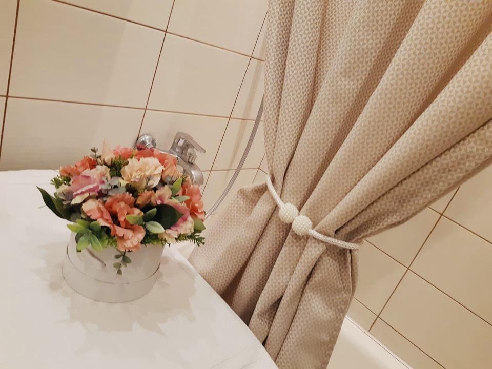 užuolaidos voniai