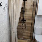 vonios uzuolaidos